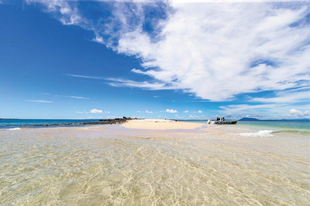Nosy Be: Isola resort, in un arcipelago tropicale