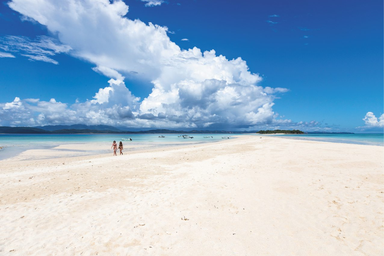 Madagascar - cover