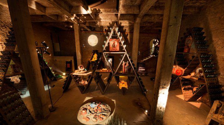 Foto Autunno in cantina: i racconti del vino
