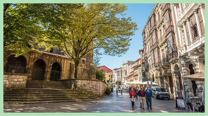 Foto Alla scoperta delle Asturie: le foto