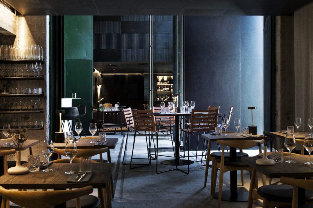 Copenaghen: i nuovi ristoranti