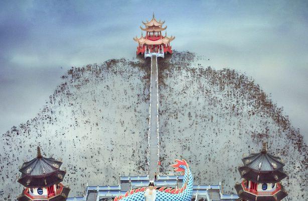 Foto Asia: alla scoperta dei templi fantastici