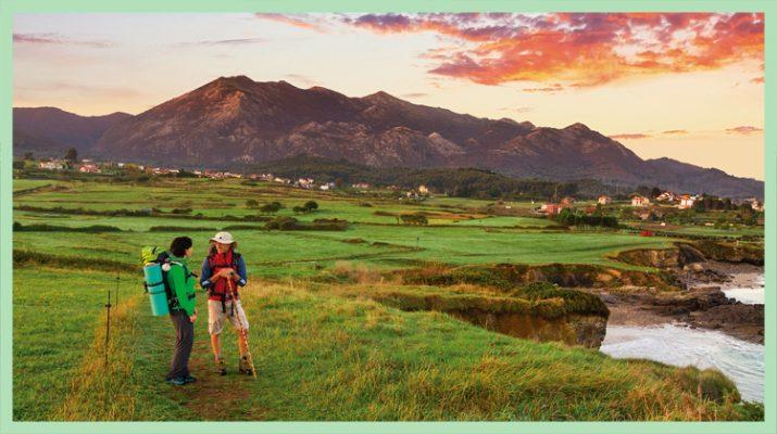 Foto I Cammini di Santiago nelle Asturie: le foto
