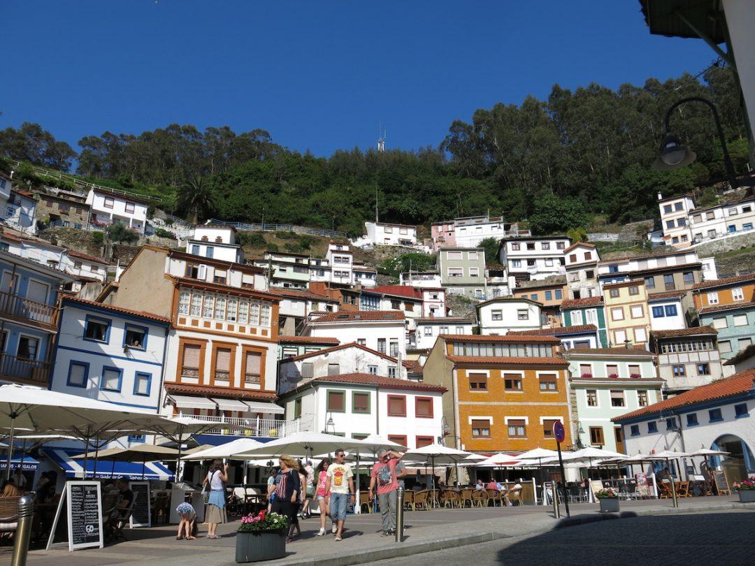 I Cammini di Santiago nelle Asturie: le foto