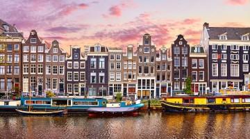 A partire dal 1° gennaio 2020, Amsterdam aumenterà le tasse di soggiorno per tutti coloro che dormono in albergo, affittano case private o bed and breakfast.