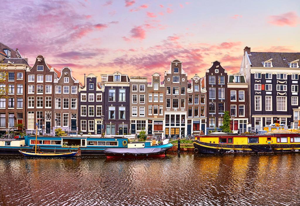 Leonardo Hotel Amsterdam Rembrandtpark, Paesi Bassi | Da 78 ...