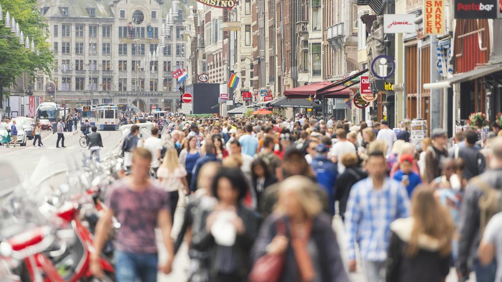 Lo scorso anno la città è stata invasa da più di 20 milioni di turisti. Per il 2025 si prevedono quasi 30 milioni di arrivi.