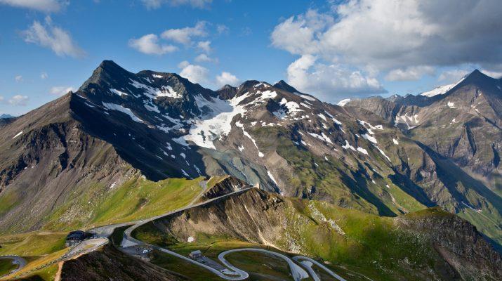 Foto Strade d'Europa: i paesaggi spettacolari