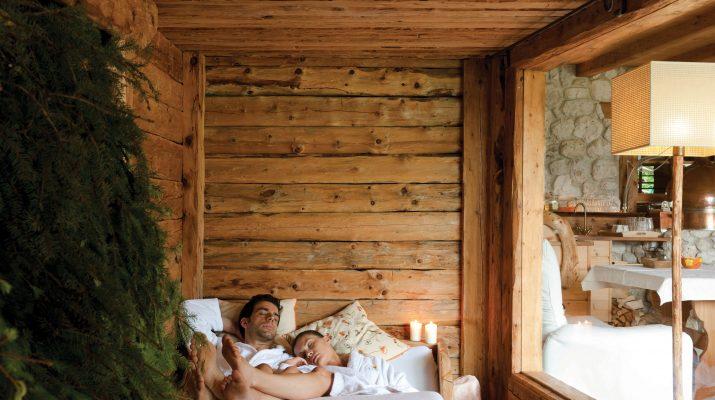 Foto Dormire nel bosco: gli hotel dove immergersi nella natura