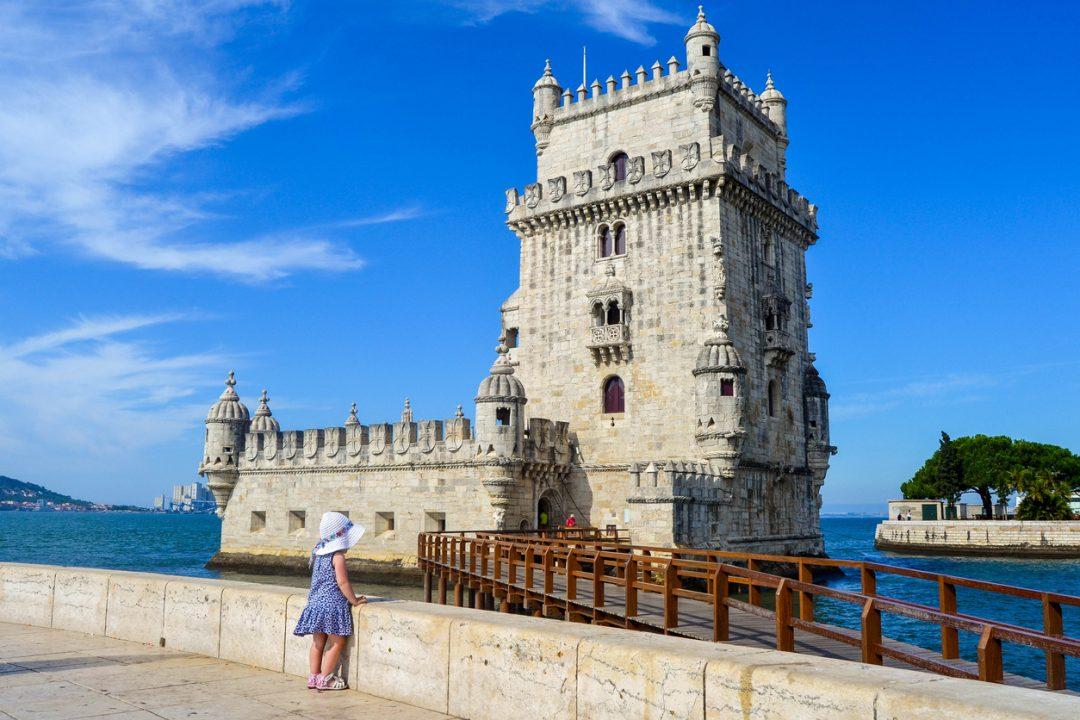 Dove andare in Portogallo con la famiglia