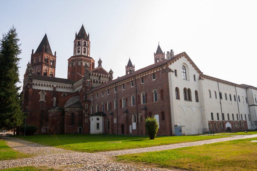 Itinerario nell'Alto Piemonte