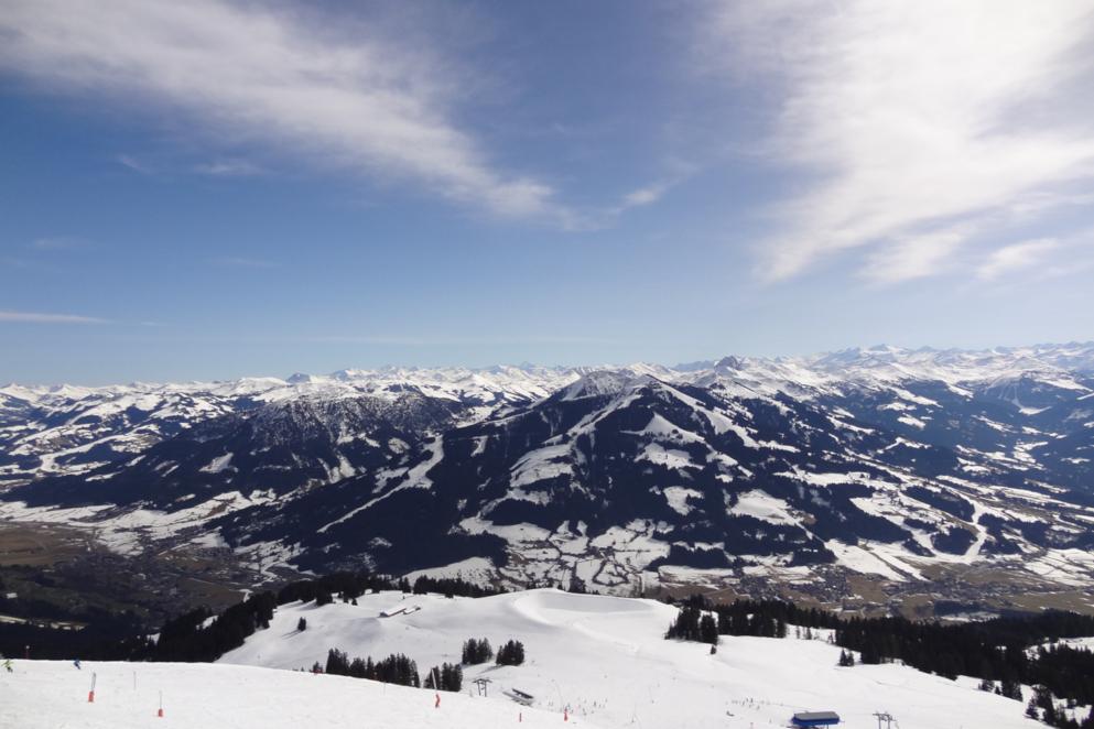 SkiWelt Wilder Kaiser – Brixental, Austria