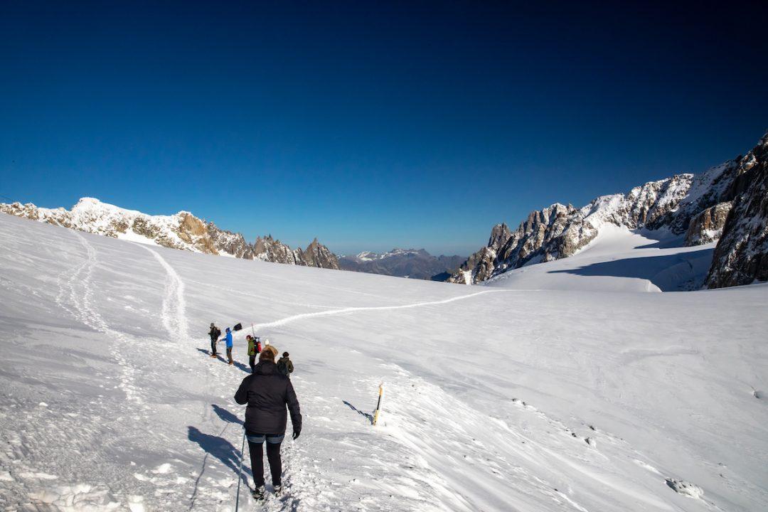 Courmayeur: alla scoperta delle bollicine di montagna