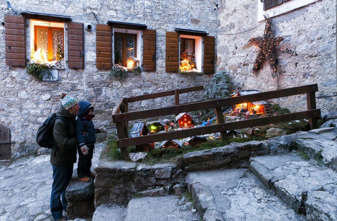 Friuli Venezia Giulia, una montagna di emozioni per l'inverno