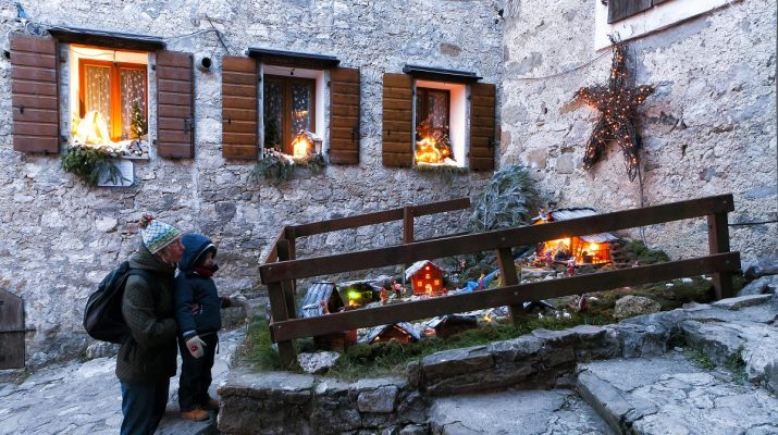 Foto Friuli Venezia Giulia, una montagna di emozioni per l'inverno