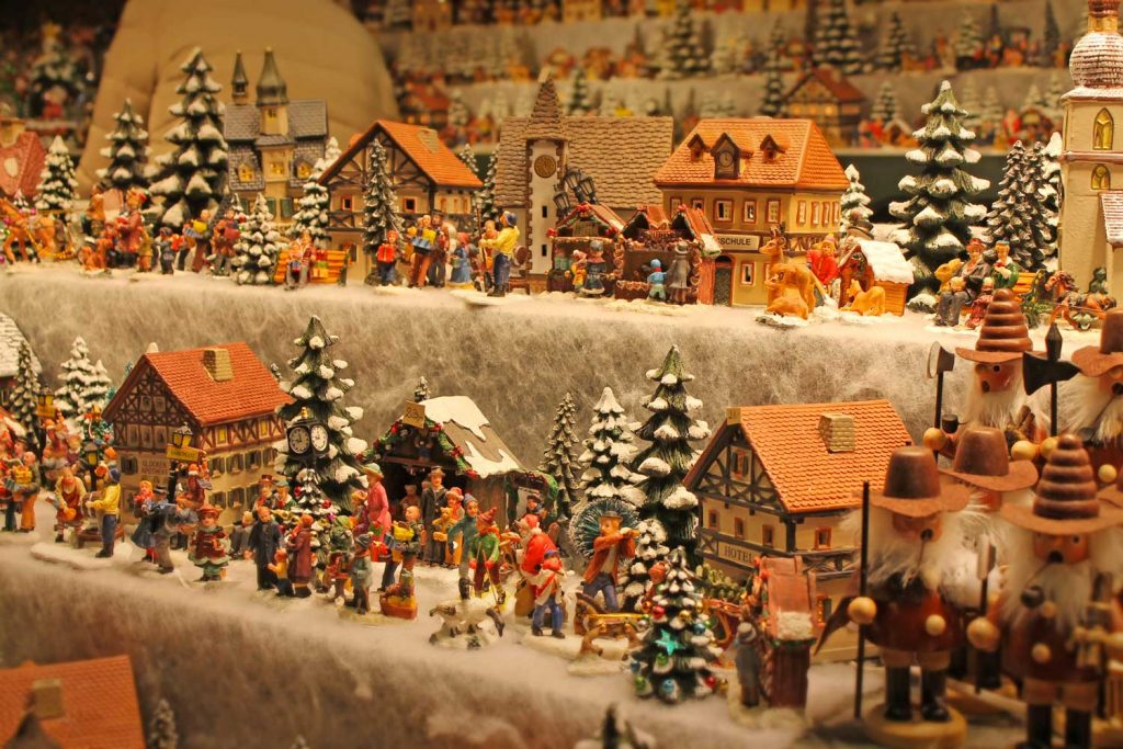 Salisburgo Natale