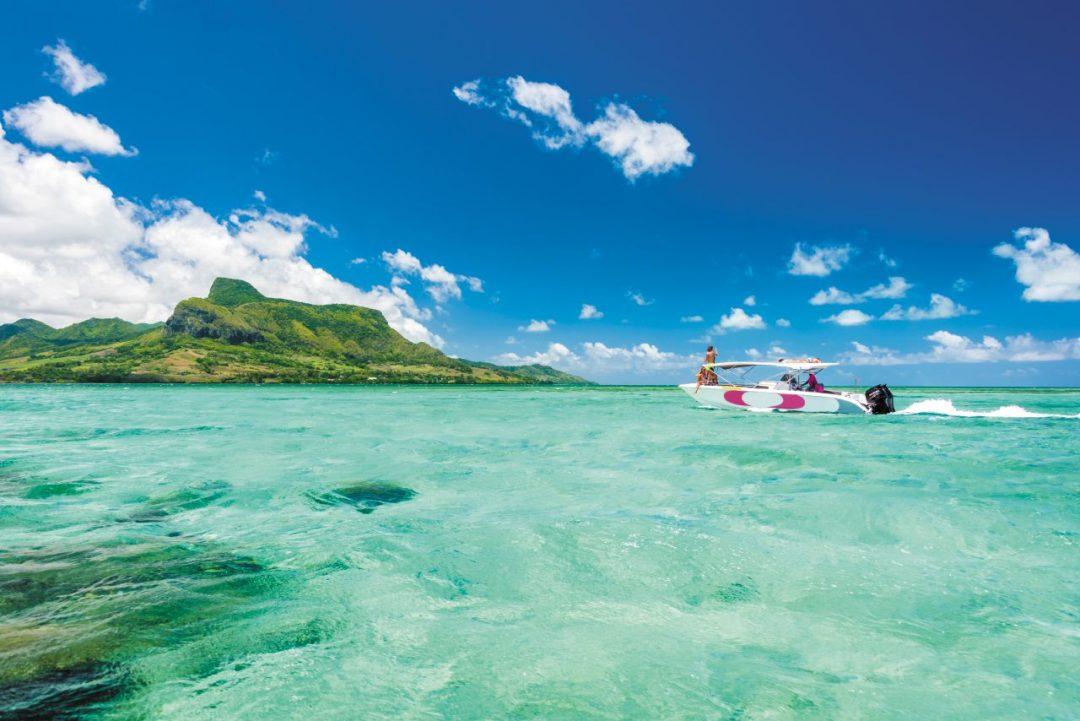 Mauritius: magia senza fine