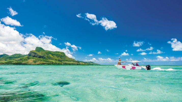 Foto Mauritius: magia senza fine