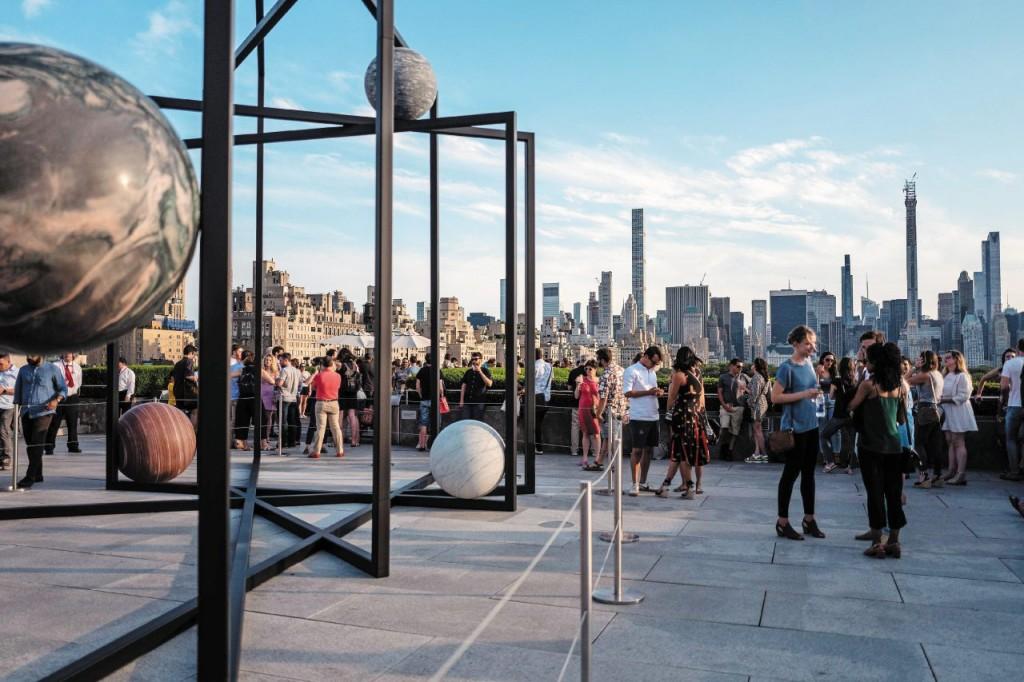 La New York hi-tech e sostenibile