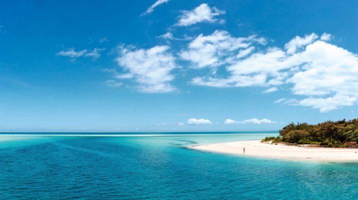 Foto Inverno al caldo: spiagge da sogno dove svernare