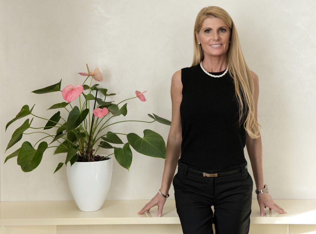 Paola Martinoni, una casa per le libellule