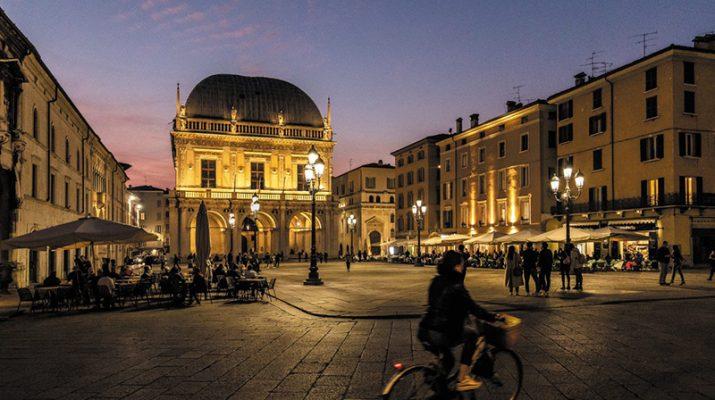 Foto Itinerario d'arte a Brescia, cosa vedere