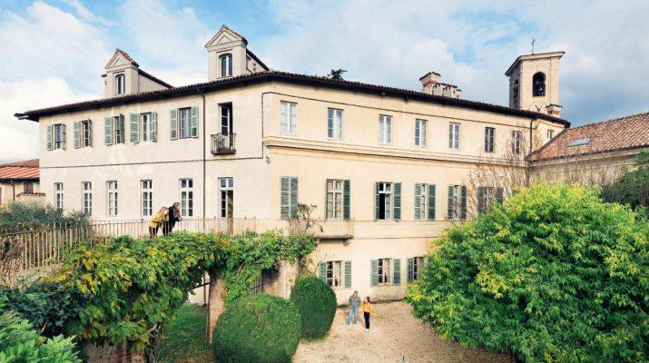 Foto Piemonte, itinerario tra le colline dei sapori