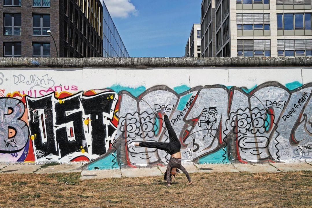Berlino, i luoghi da visitare a 30 anni dal Muro