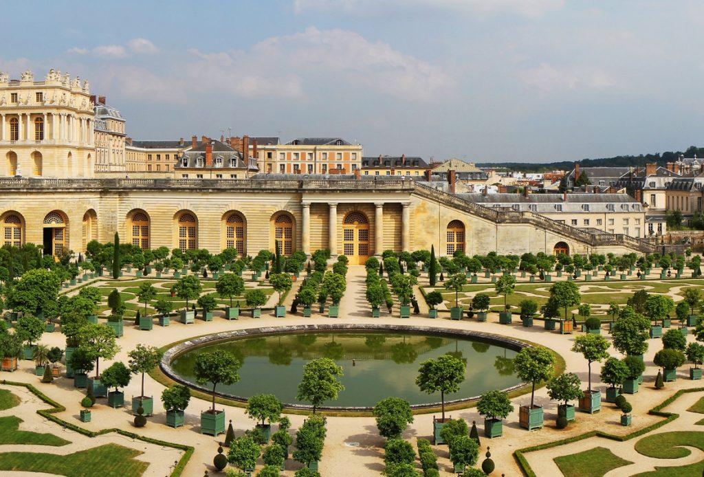 Dormire a Versailles: l'hotel Le Grand Contrôle