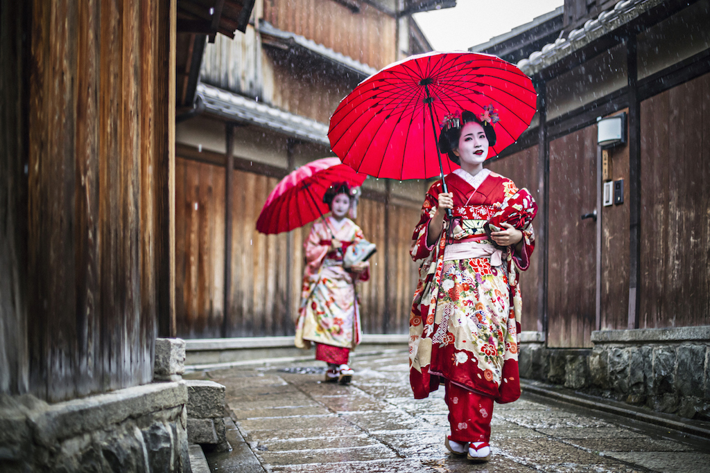 Kyoto contro i turisti maleducati
