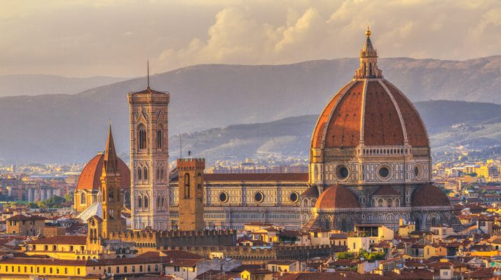 Foto Tutti i siti Patrimonio Unesco in Italia