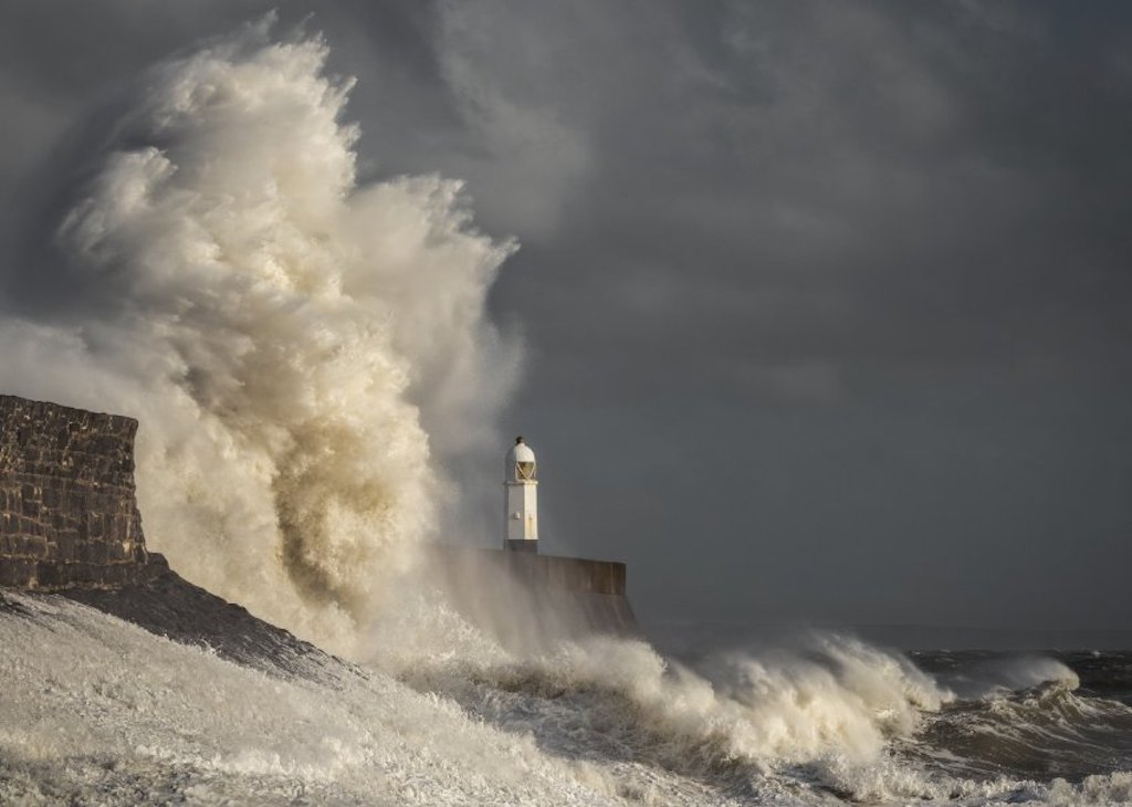 Gli scatti del Weather photographer of the year