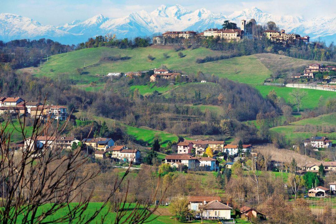 Piemonte, itinerario tra le colline dei sapori