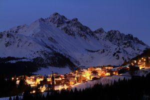 Friuli Venezia Giulia: una montagna di emozioni per l'inverno