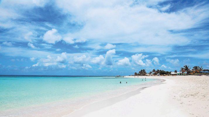 Foto Caraibi, ritorno nel paradiso delle Piccole Antille