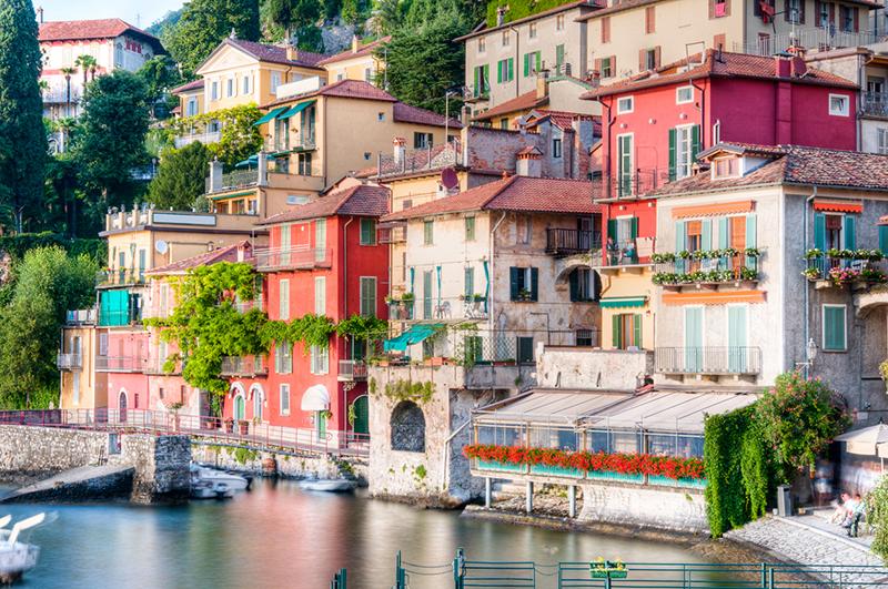 Gite in Lombardia: dove andare a meno di due ore da Milano
