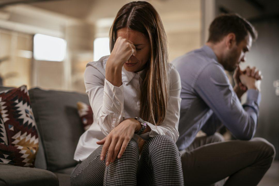 Problema: tornare single dopo un divorzio