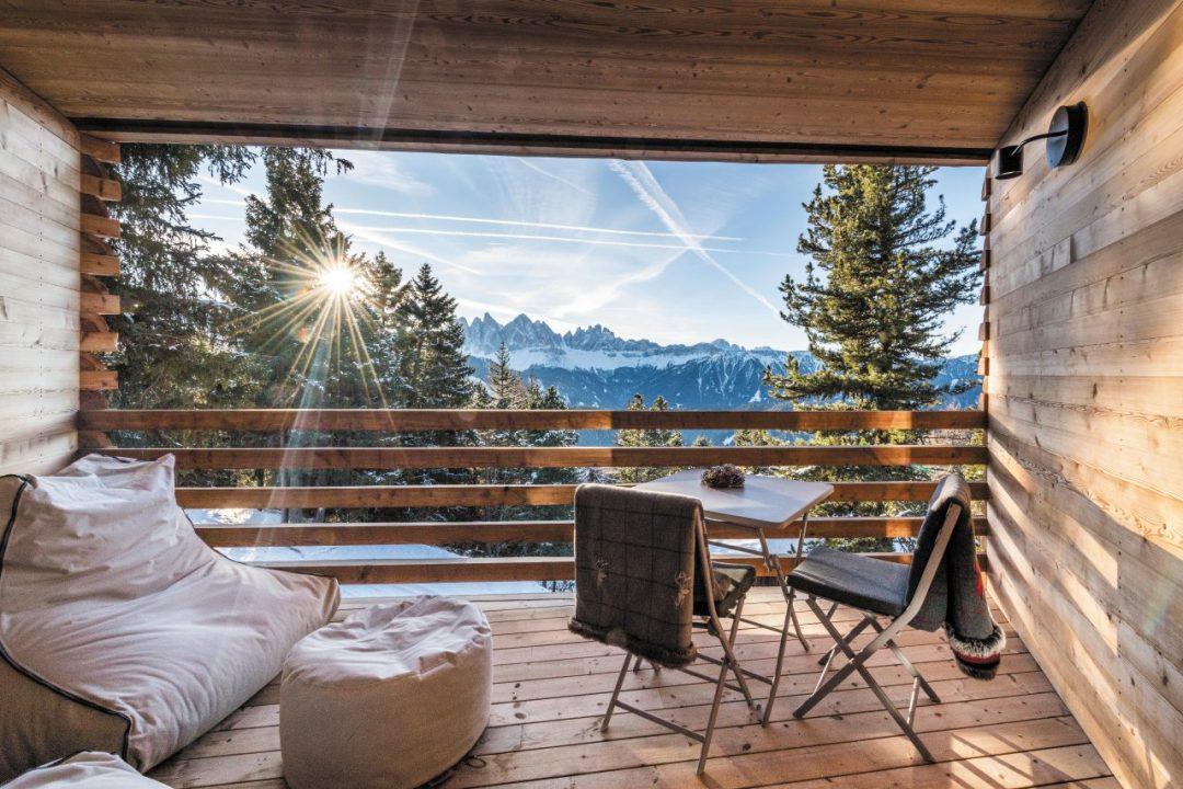 Odles Lodge, Alto Adige