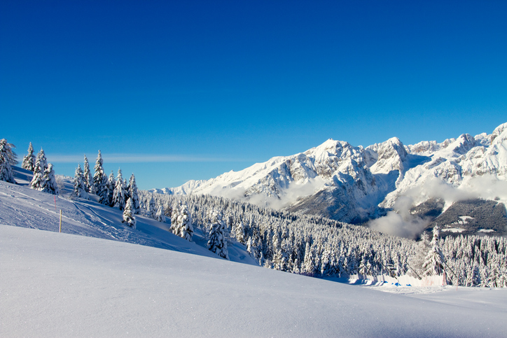 Andalo, Trentino Alto Adige