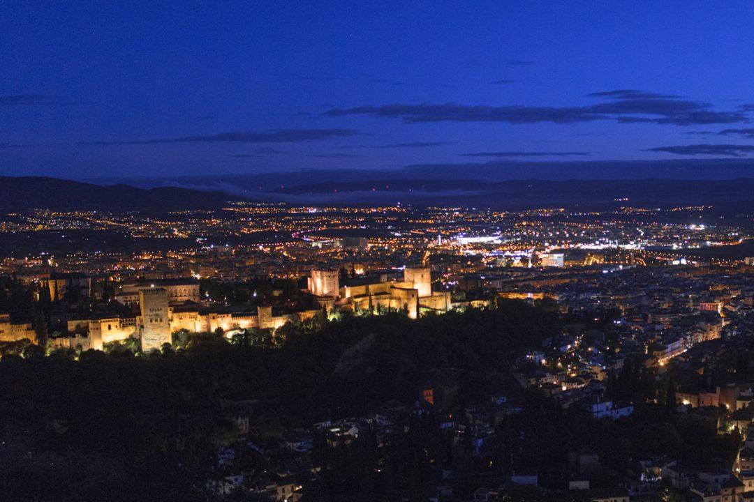 Andalusia siti di incontri