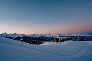 Rifugi di lusso: godersi la montagna nel silenzio, con tutti i comfort