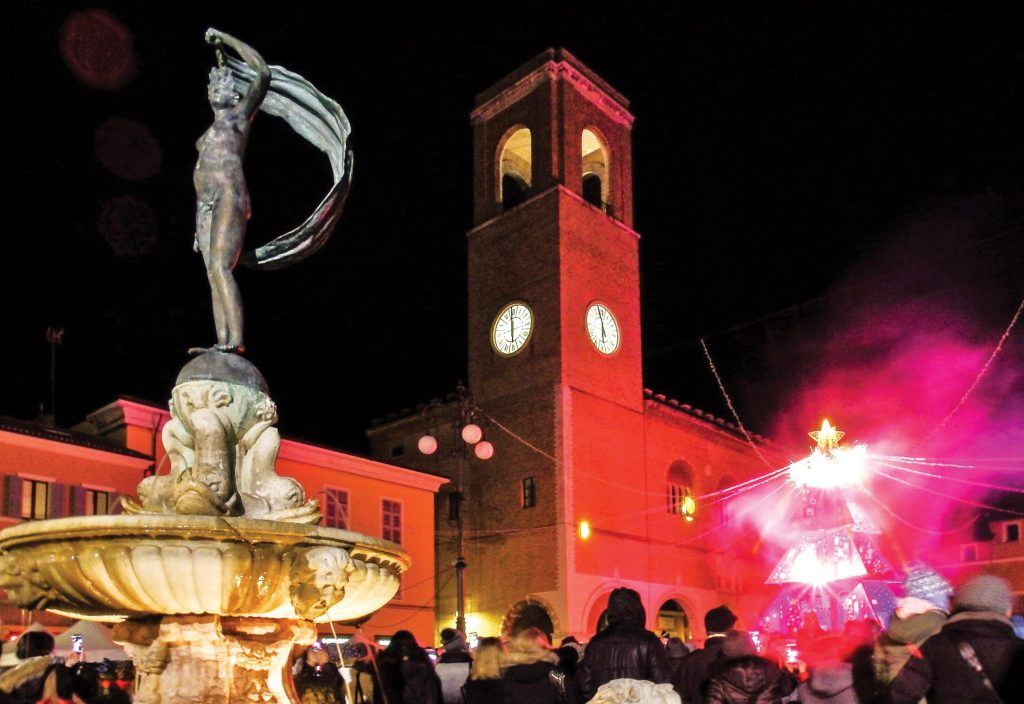 Natale a Fano (PU)