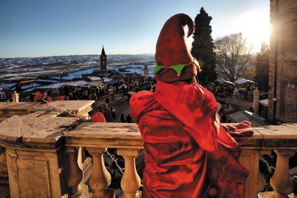 Magico Natale di Govone