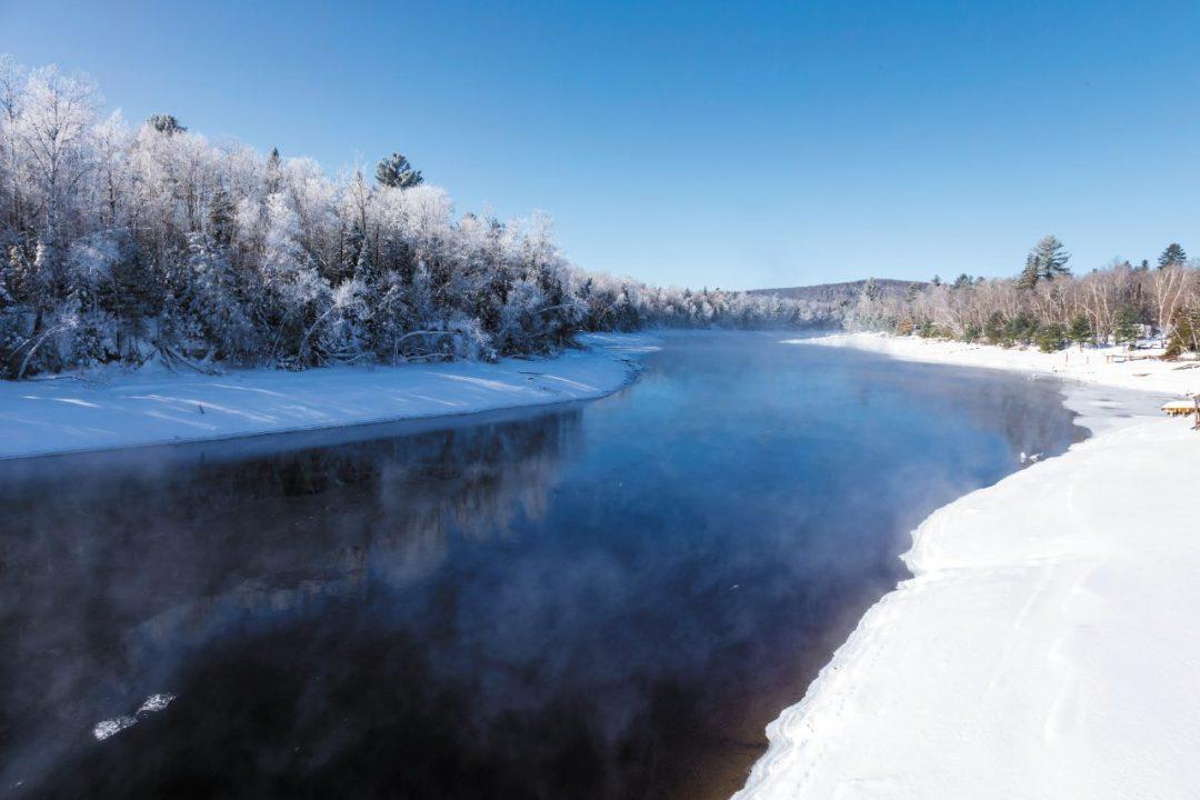 Cosa vedere nel Québec d'inverno