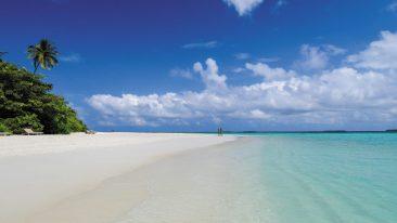 resort e guest house alle Maldive