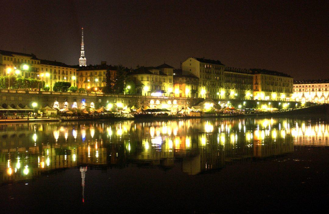 Torino: le foto dei luoghi del cuore di Samuel dei Subsonica