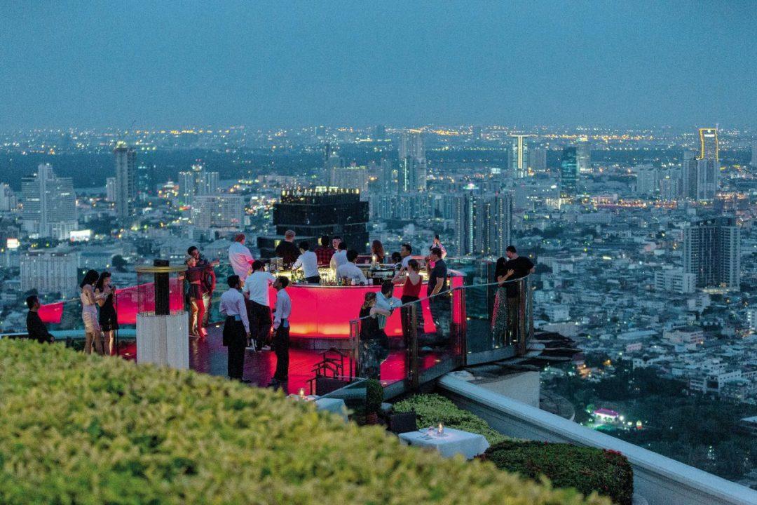 Bangkok, tra movida e tradizione
