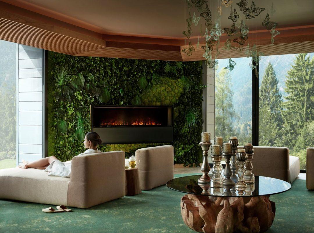Camera con vista (spettacolare): il panorama dalle stanze d'albergo