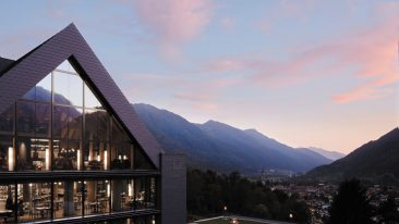 Lefay Dolomiti Resort & SPA