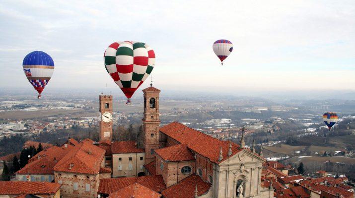 Foto Meraviglie del Piemonte: alla scoperta del Barocco